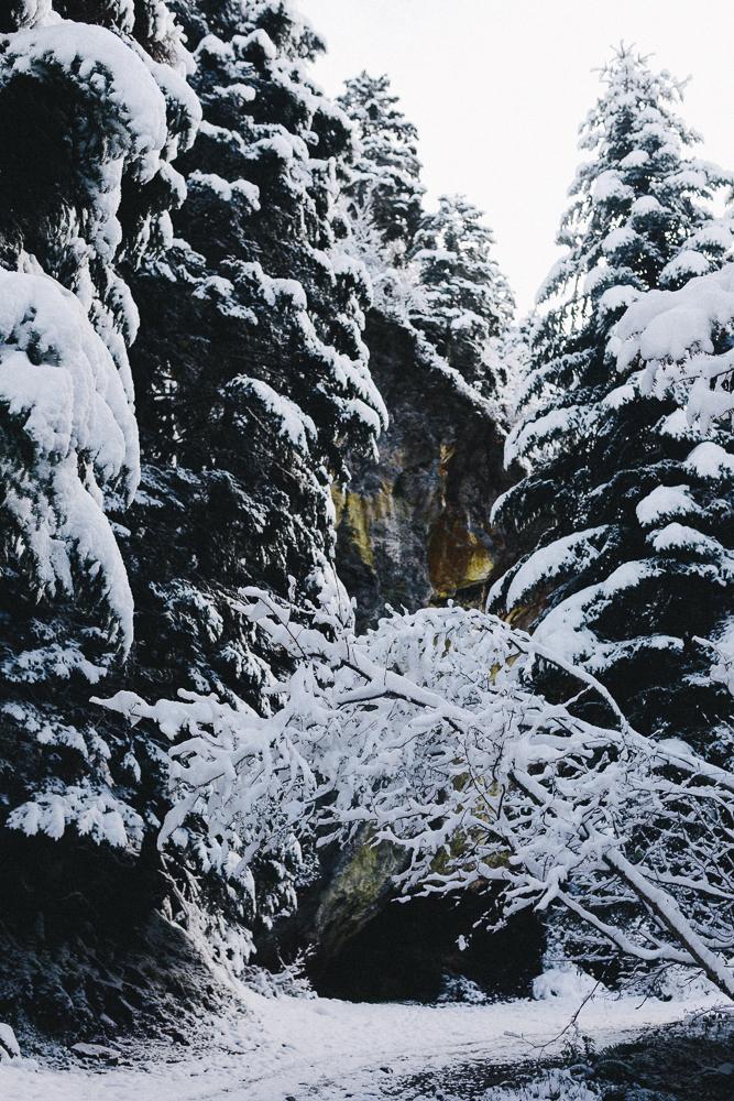 balade-dans-la-neige-et-lac-d-oo-luchon-montagne-france-rose-fushia-photographie-58