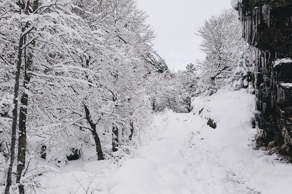 balade-dans-la-neige-et-lac-d-oo-luchon-montagne-france-rose-fushia-photographie-63
