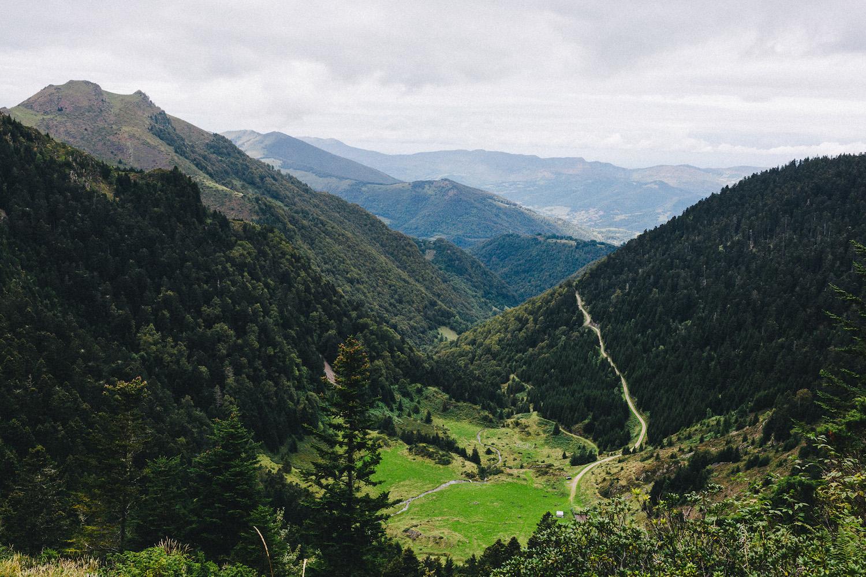 randonnee-au-lac-d-ayes-pyrenees-ariegeoises-rose-fushia-photographie129