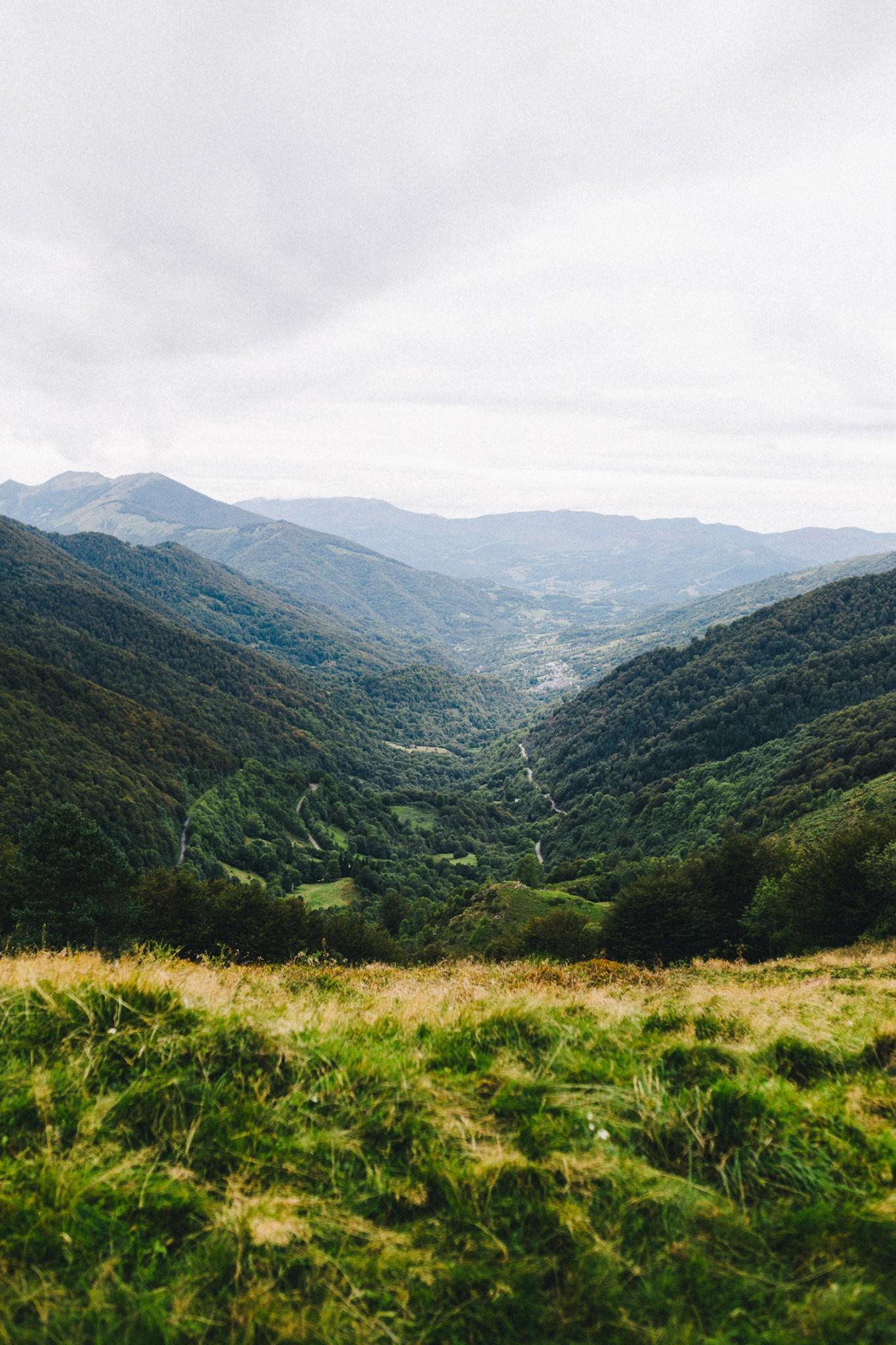 randonnee-au-lac-d-ayes-pyrenees-ariegeoises-rose-fushia-photographie184