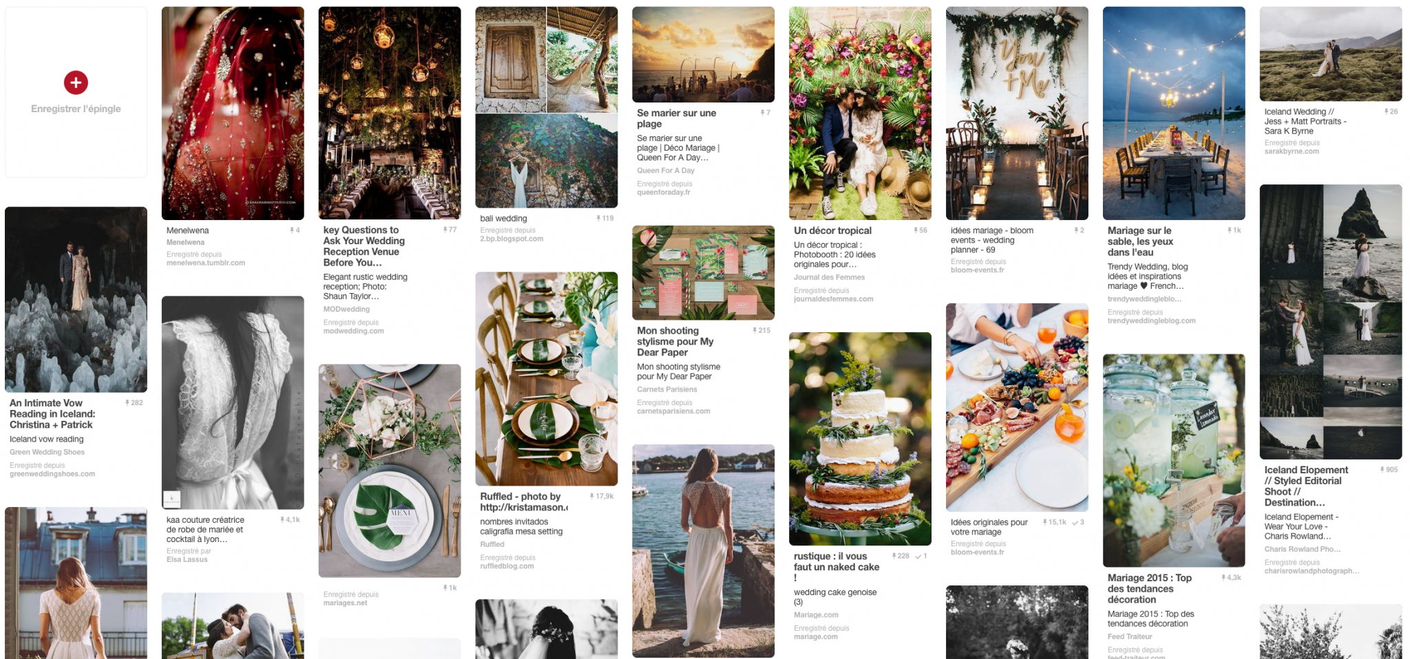 inspirations-mariage-pinterest-rose-fushia-photographie