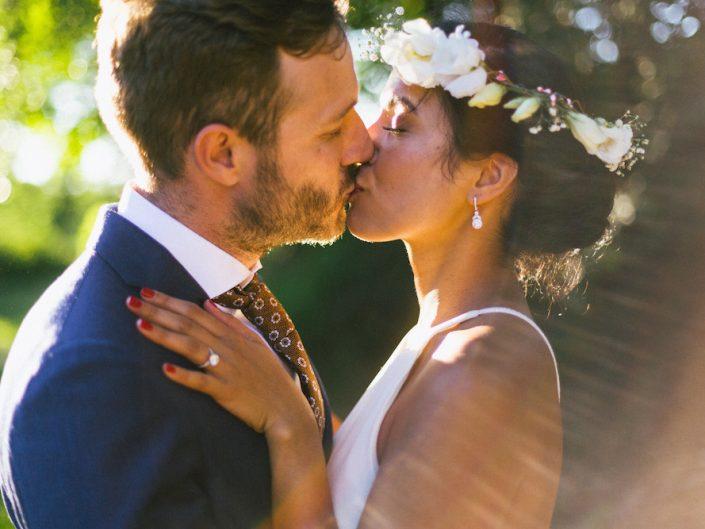 Un joli mariage franco-philippin dans le Gers / Jaika & Max