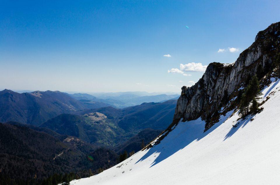 Rando au Pic de Cagire