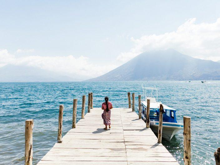 7 semaines au Guatemala en solo