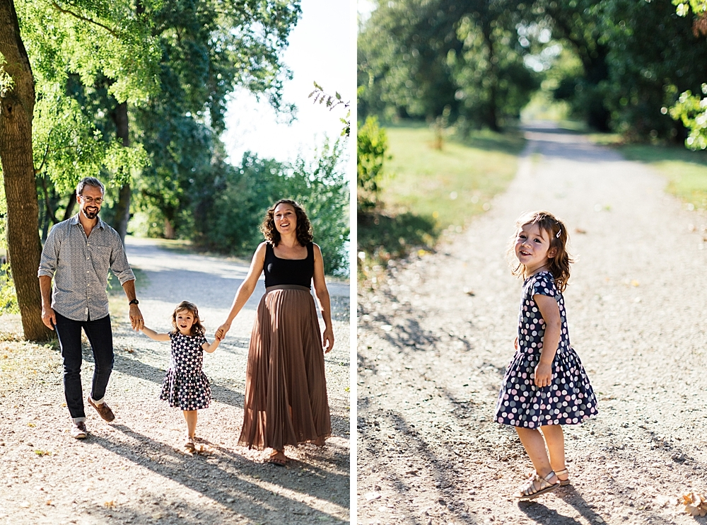 Séance grossesse famille Alison, Guillaume et Line - Quinze Sols, Blagnac-1