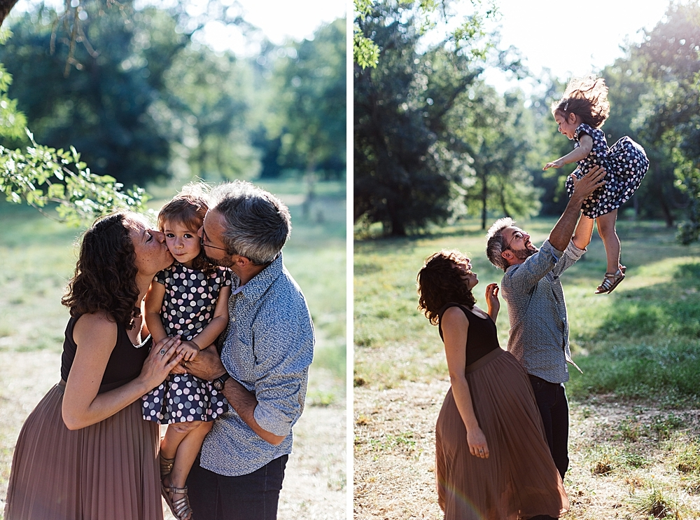 Séance grossesse famille Alison, Guillaume et Line - Quinze Sols, Blagnac-6