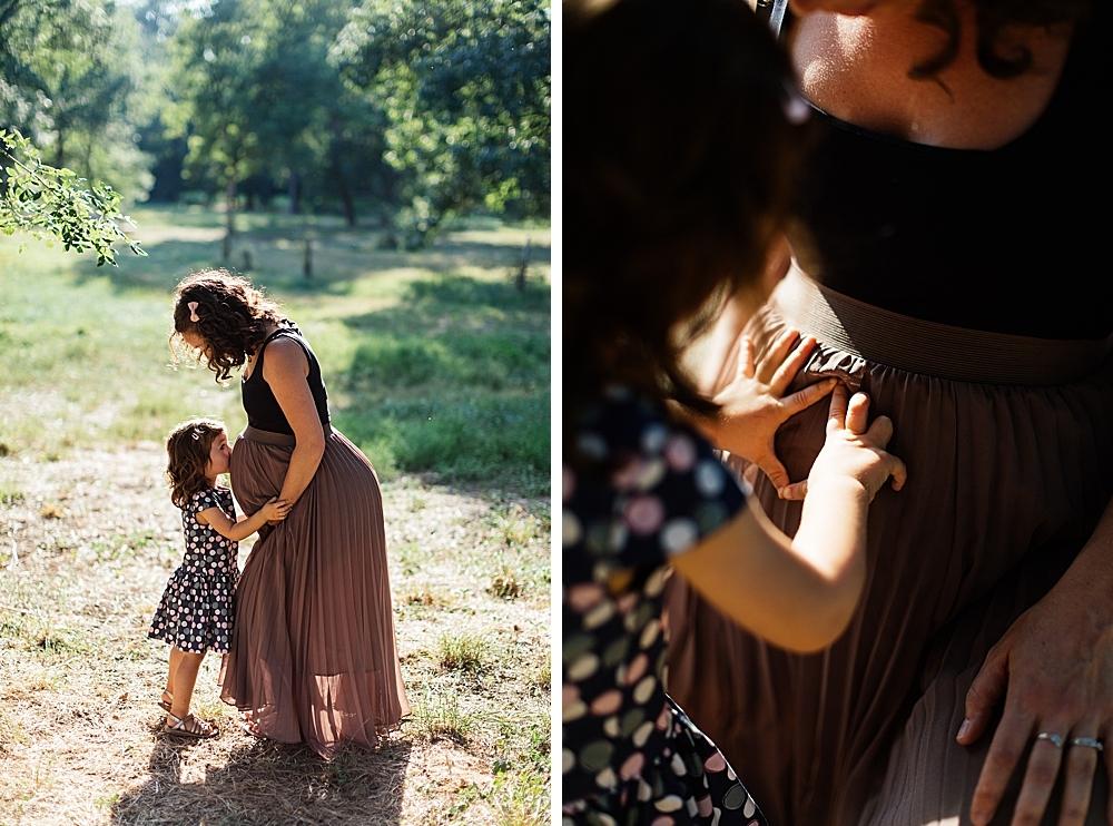 Séance grossesse famille Alison, Guillaume et Line - Quinze Sols, Blagnac-4
