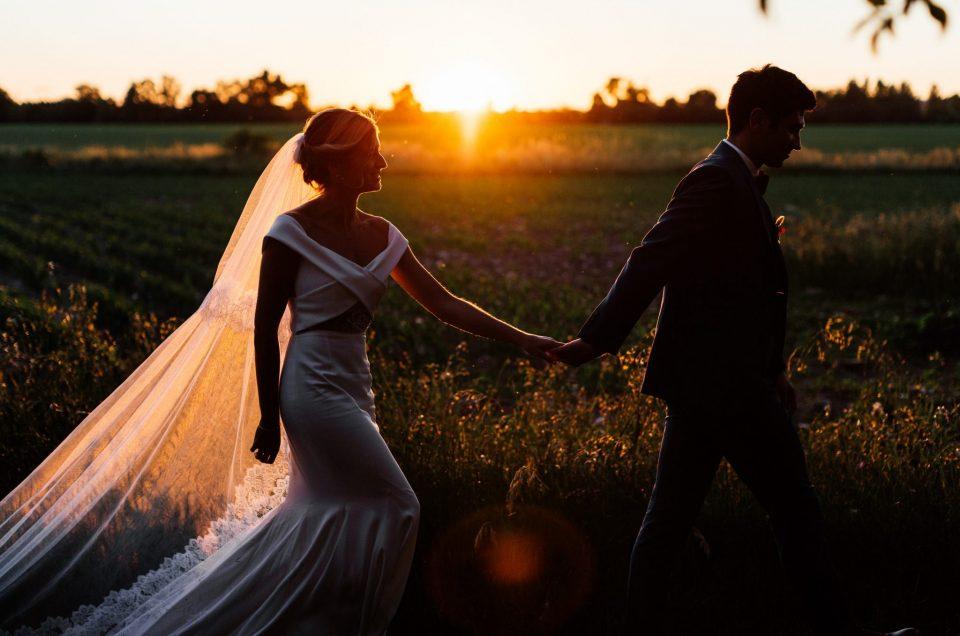 Mariage Emma & Olivier / Domaine de Beyssac