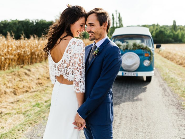 Post Tour du Monde // Natacha & Arnaud