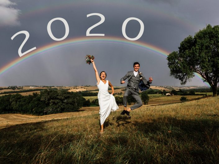 BYEBYE 2020